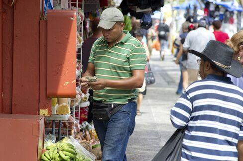 Puerto Rico's Best Start Excludes Development Bank
