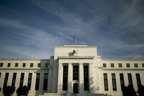 Treasury Scarcity to Grow as Fed Absorbs 90% of New U.S. Bonds