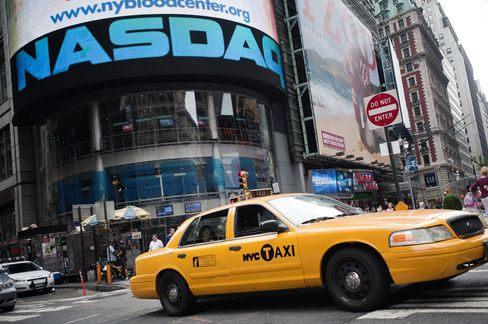 Nasdaq Talks With Carlyle Signal Exchange Takeovers Not Over Yet
