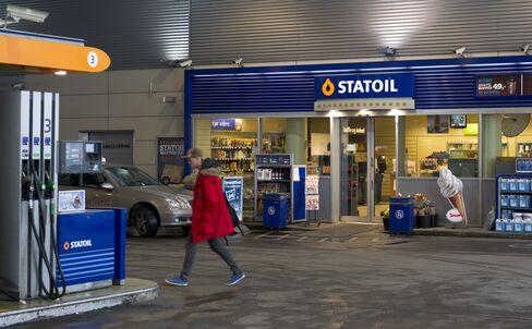 Statoil Seeking Shale Oil Opportunities in Australia, China