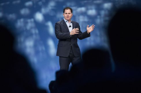 Dell Inc. Chairman Michael Dell