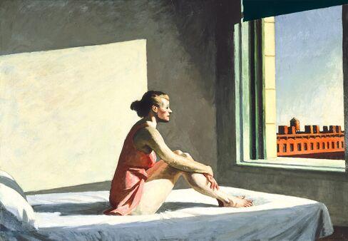 'Morning Sun'