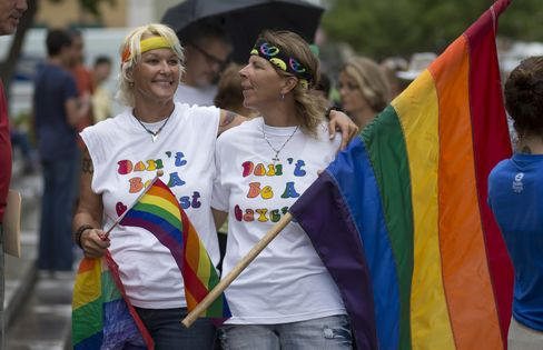 Florida Law Barring Same-Sex Marriage Ruled Unconstitutional
