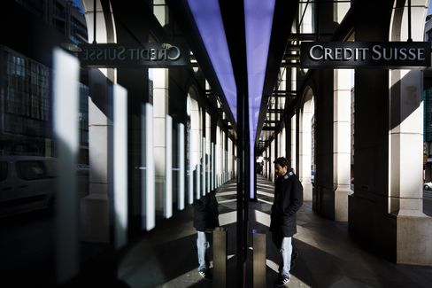 Credit Suisse Posts Quarterly Profit, Boosts Cost-Cutting Goal