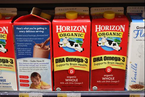 Dean's Organic Milk Claims Draw Criticism From Cited Scientist