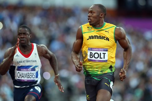 Bolt Says He Needs 200-Meter Win to Seal Place as Olympic Legend