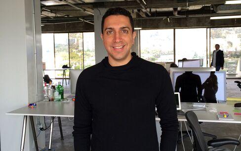 Tinder Founder Sean Rad