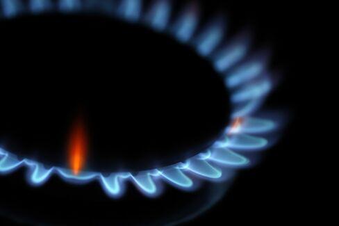 U.K.'s Record Norway Gas Need Spells Price Jumps