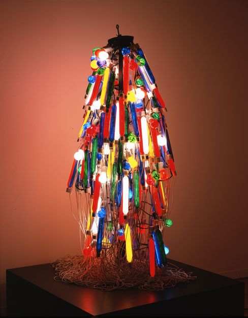 'Electric Dress'