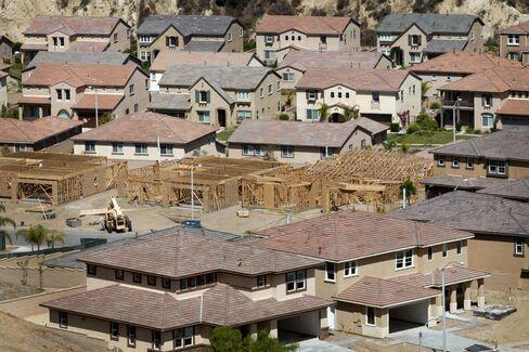 Fannie and Freddie Regulator Mulls Obama's Mortgage Program