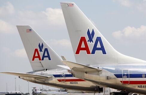 AMR Posts $162 Million Quarterly Loss
