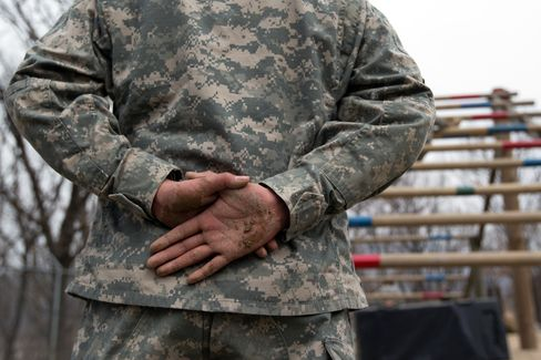 Obama Said Ready to Exempt Military Personnel From More Cuts