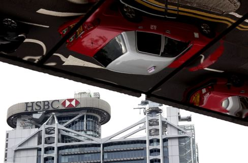 HSBC Sets Aside $2 Billion in Apology for Compliance Lapses
