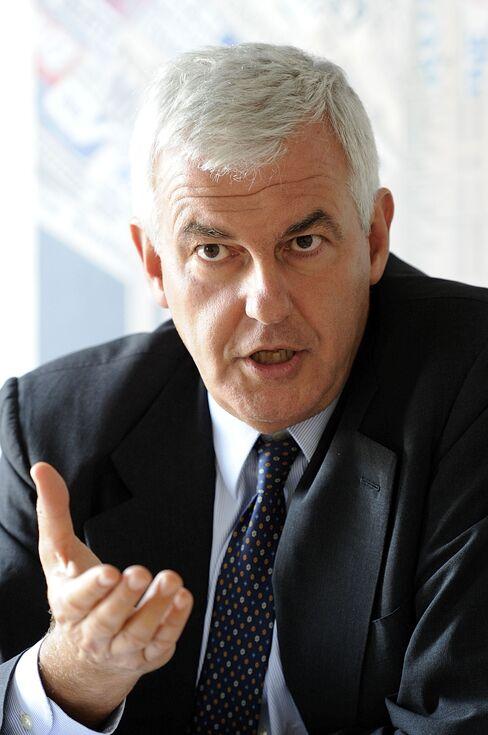 UniCredit CEO Alessandro Profumo