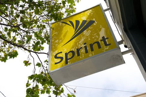 Sprint Sued for $300 Million by N.Y. Over Alleged Tax Fraud