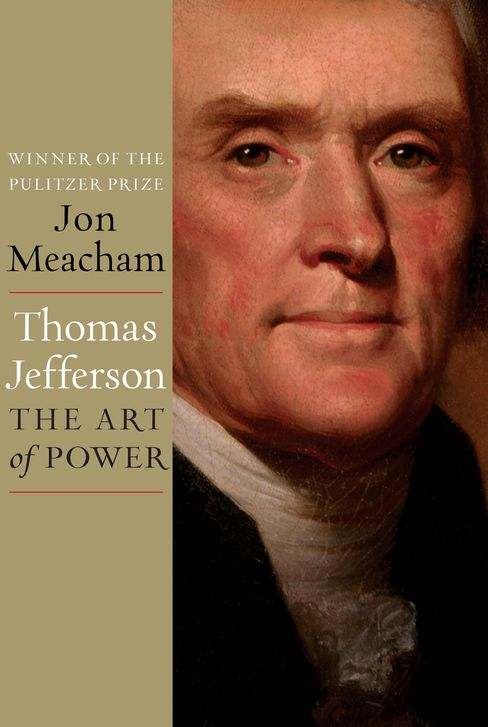 'Thomas Jefferson: The Art of Power'