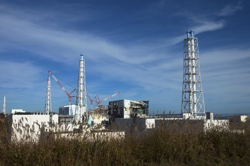 Japan May Plan 'Good Tepco, Bad Tepco' in Government Takeove
