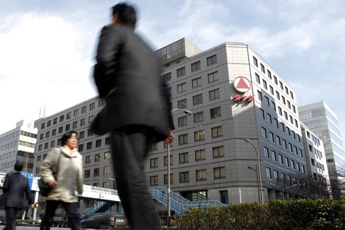 Takeda Falls Most in 4 Years After Missing Forecast