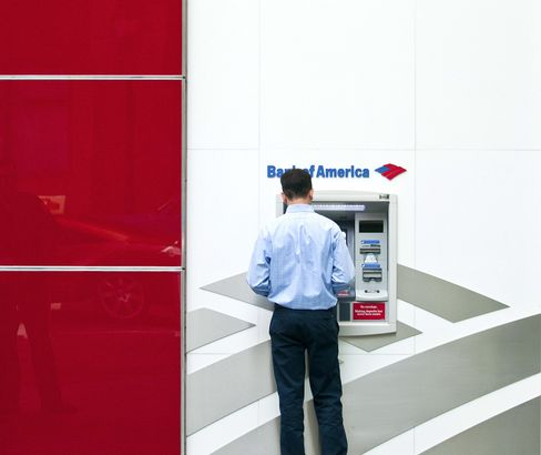 Bank of America Eliminates Plan to Charge Monthly Debit-Card