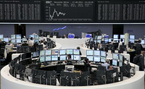 Europe Crisis Won't Derail China IPOs, Deutsche Boerse Says