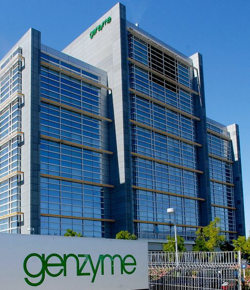 Genzyme Corp.