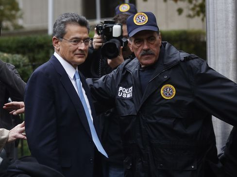Rajat Gupta Gets 24-Month Prison Sentence for Insider Trading