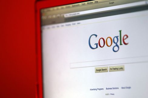 U.S. Said to Waver on Antitrust Case Against Google on Search