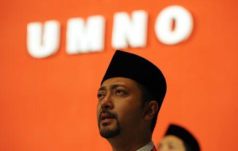 Mukhriz Mahathir