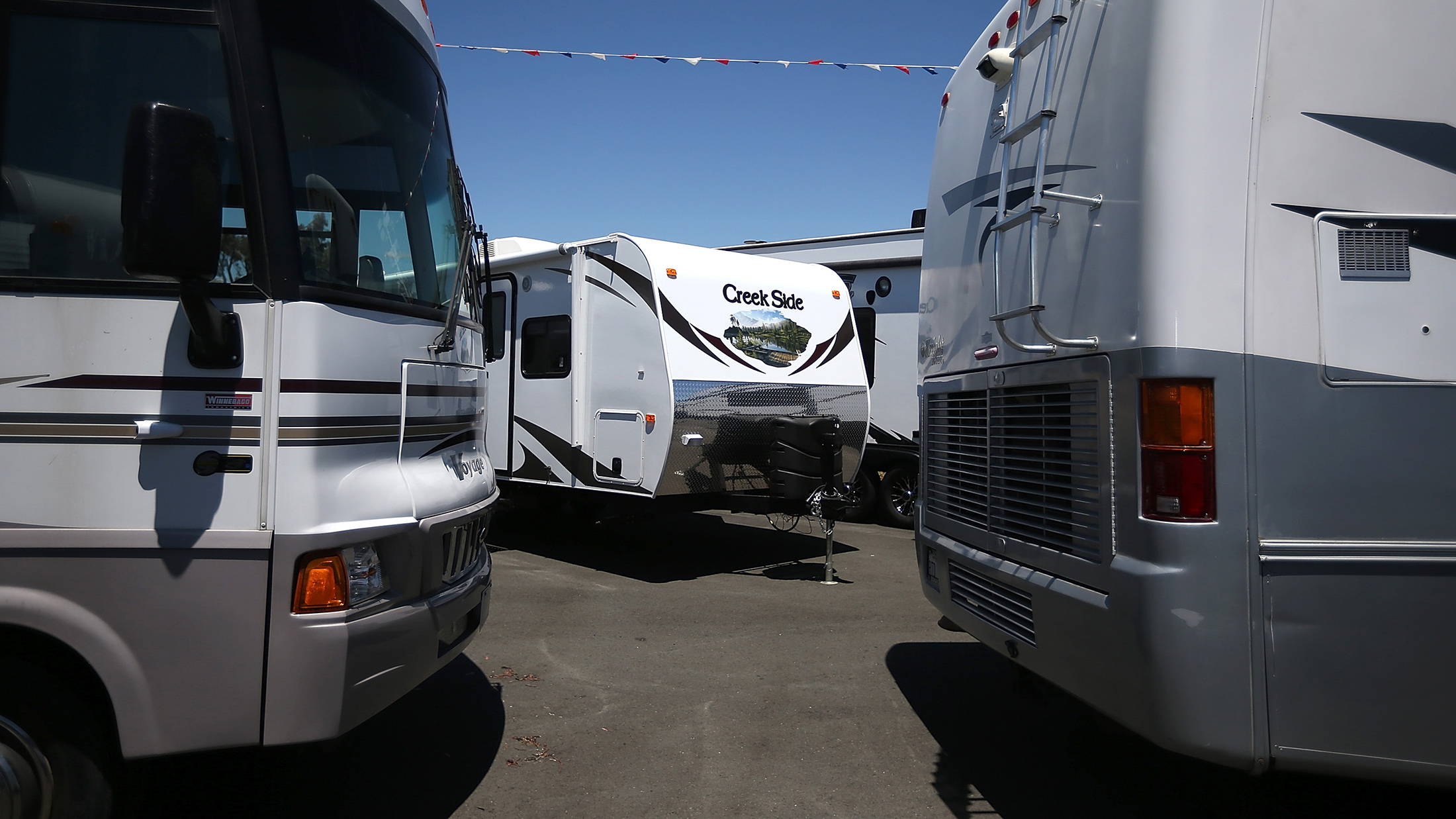 Warren Buffett Was Right About the RV Business