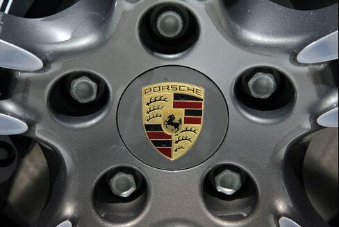 Porsche Said to Premiere 918 Spyder Coupe in Detroit