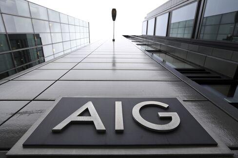 AIG Rehires Zurich's Hogan as Global Consumer Insurance CEO