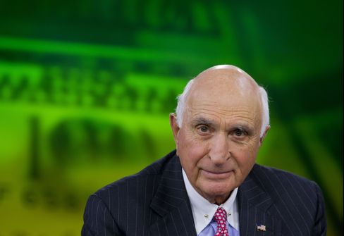 Home Depot Co-Founder Kenneth Langone
