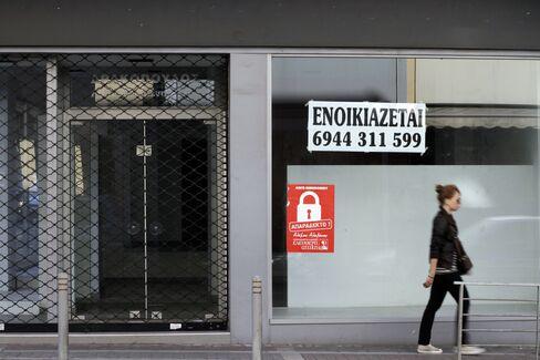 Greece Default Drive Risks Reviving Contagion