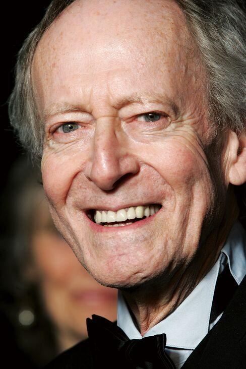 James Bond, Born Free Movie Composer John Barry Dies