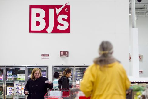 BJ's to Explore Options, Including Possible Sale