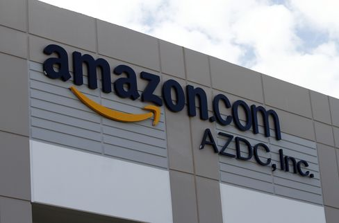 Amazon.com Plans to Open Online App Store to Rival Google's