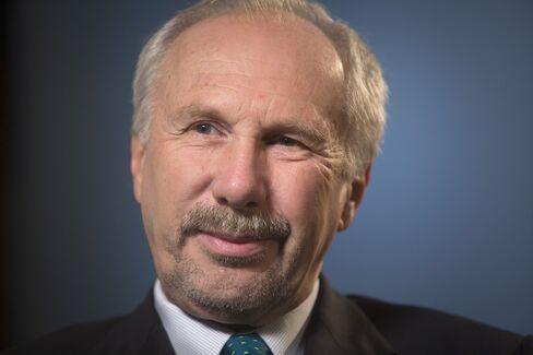 ECB Governing Council member Ewald Nowotny