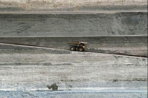 Prominent Hill Mine