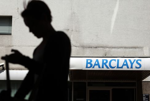 Barclays Plans to Raise 5.8 Billion Pounds in Rights Offering