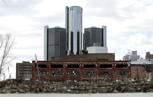 Detroit to Remain Under Bankruptcy Court Protection, Judge Says