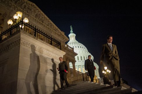 Budget Deal Vote