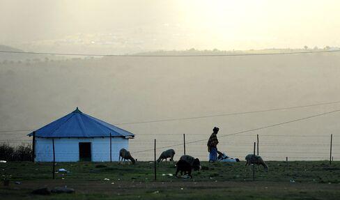 Qunu, South Africa