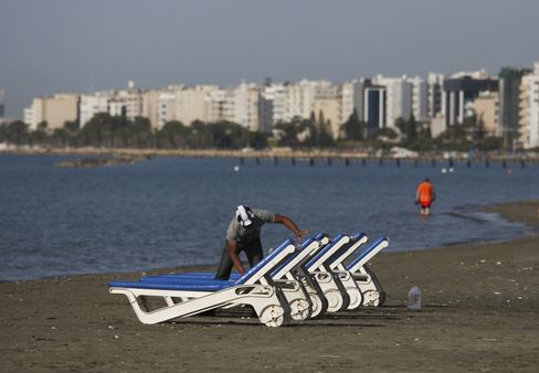 Cyprus, Troika Agree on Bailout Terms