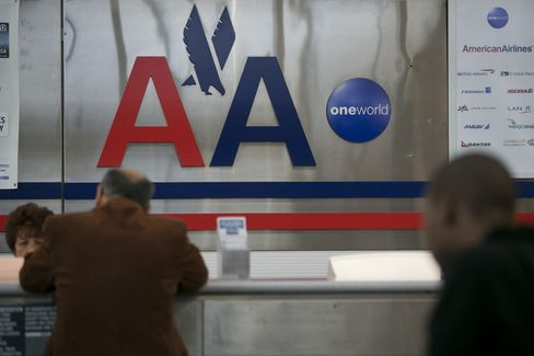 American Airlines U.S. Flights Grounded by Computer Problems