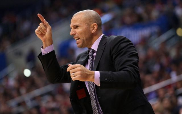Jason Kidd, and all the trouble that follows him, can look forward to cold winters.