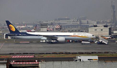 Jet Doubles Repayment as Default Halts Kingfisher