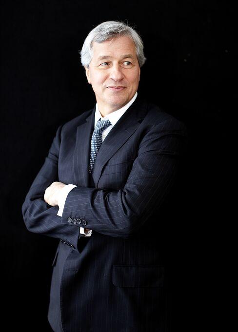 JPMorgan Awards CEO Jamie Dimon $23 Million Pay Package for 2011
