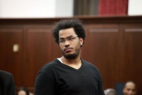 NY Bomb Plot Defendant Jose Pimentel