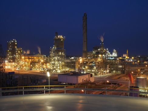 Lotte Pakistan PTA Plant