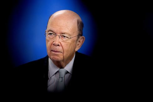 Wilbur Ross-Backed Sun Bancorp Ousts CEO Geisel as Losses Mount